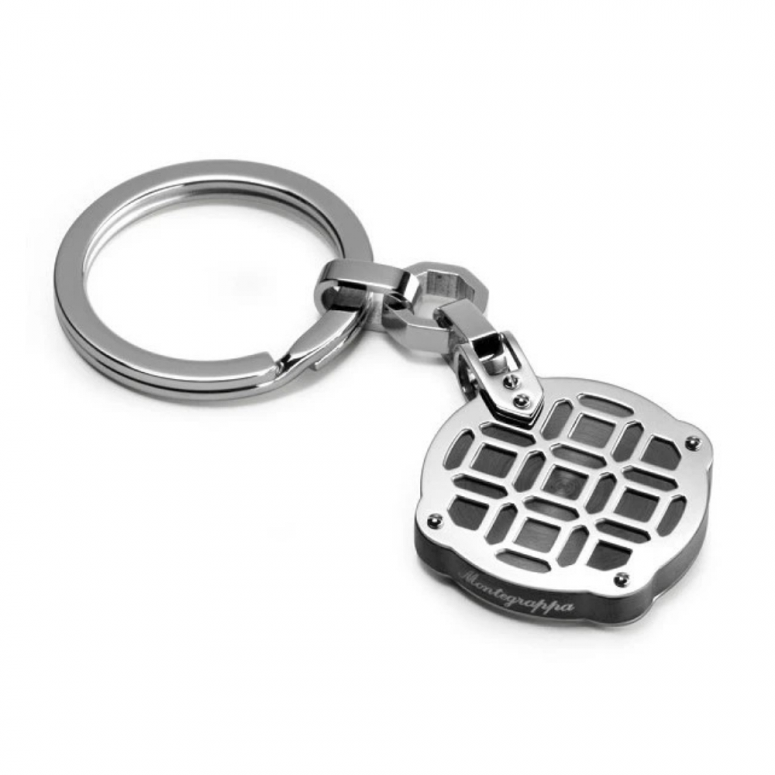 Montegrappa key ring, Filigree Anahtarlık IDOMKRPR, kl0074 LUXURY GIFTS Κοσμηματα - chrilia.gr